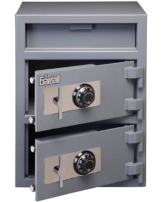 Gardall Light Duty Commercial Depository safe LCF2820CC