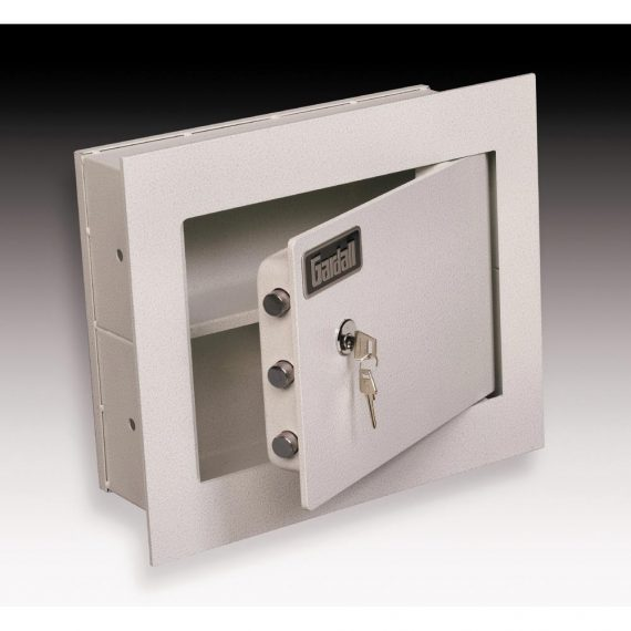 Gardall Regular Duty Wall safe WS1317K