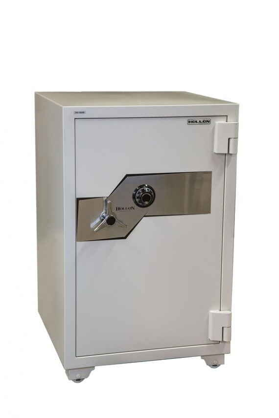 Hollon FB-1054 2 Hr. Fire & Burglary Safe - 9.71 cu. ft.