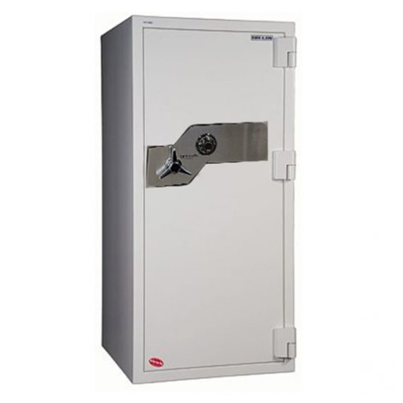 Hollon FB-1505 2 Hr. Fire & Burglary Safe - 14.54 cu. ft.