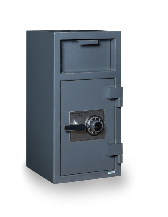 Hollon FD-2714 Deposit Safe
