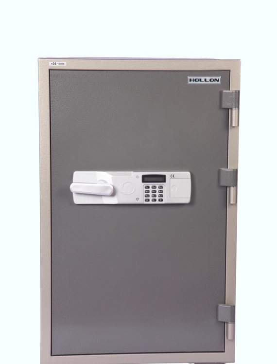Hollon HDS-1000 1 Hour Fireproof Data/Media Safes