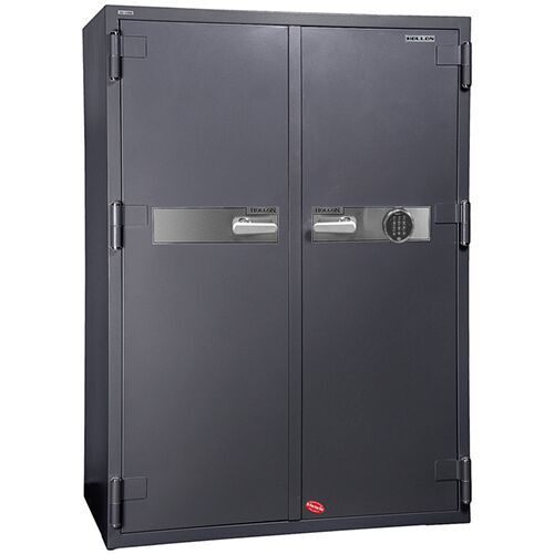 Hollon HS-1750E 2 Hr. Fireproof Office Safe - 23 cu. ft.