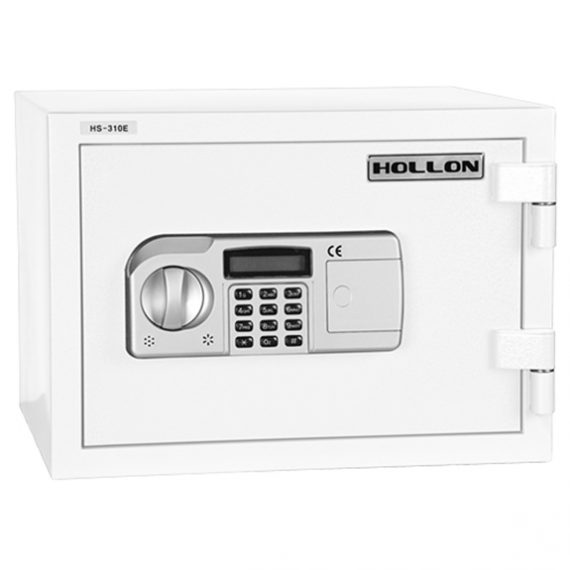 Hollon HS-310 2 Hour Fireproof Home Safes