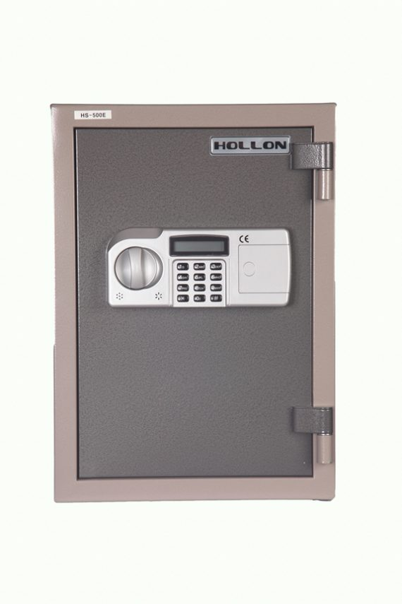Hollon HS-500 2 Hour Fireproof Home Safes