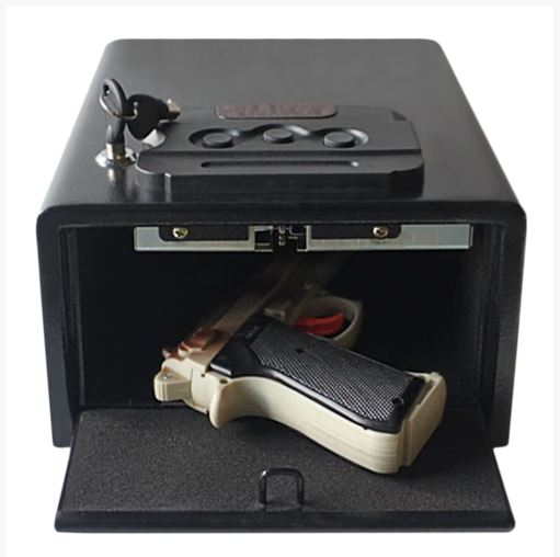 Hollon PB10 Pistol Safe