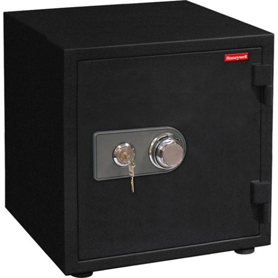 Honeywell 2105 1.2 cu. ft. Brigade Series Fire Safe w/ Combination Lock