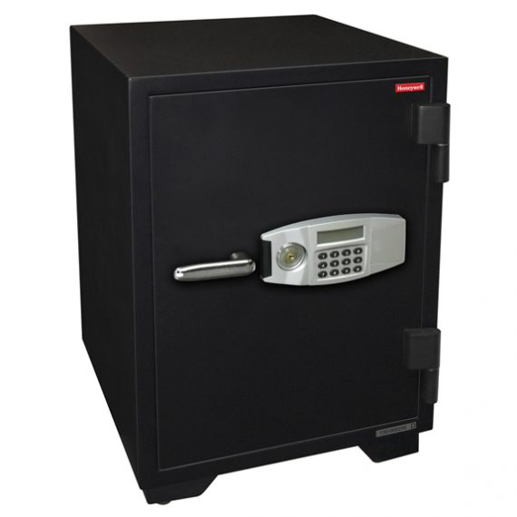 Honeywell 2116 2.33 cu. ft. Brigade Series Fire Safe w/ Digital Lock