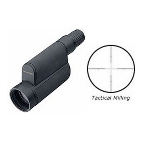 Leupold Mark 4 12-40x60mm TMR Reticle-Mark 4 Spotting Scope