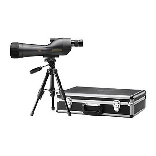 Leupold SX-1 Ventana 20-60x80mm Kit Black-SX-1 Ventana Spotting Scope