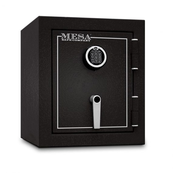 Mesa Safes MBF1512 Safe - 2 Hour Fire Safe - 1.6 Cubic Feet