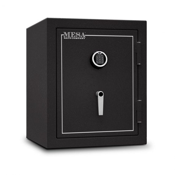 Mesa Safes MBF2620E Safe - 2 Hour Fire Safe - 4.0 Cubic Feet