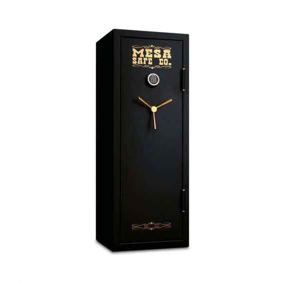 Mesa Safes MBF5922 Gun Safe - 1 Hour Fire 14 Gun Safe