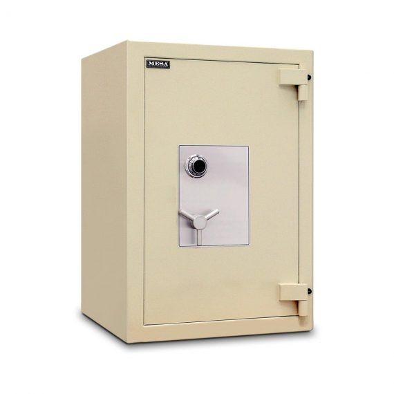"Mesa Safes MTLE3524 TL-15 Series 42"" High Security 2 Hour Fire Safe"