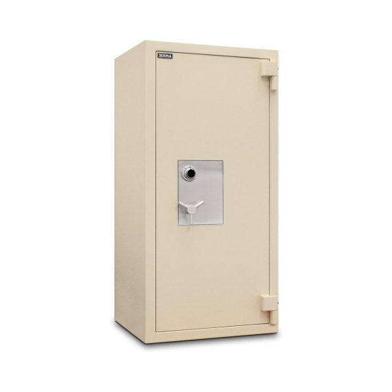 "Mesa Safes MTLE6528 TL-15 Series 72"" High Security 2 Hour Fire Safe"