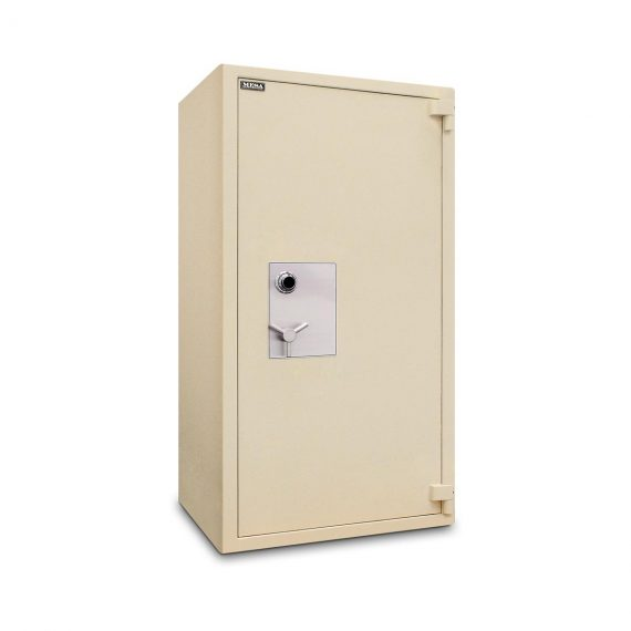 "Mesa Safes MTLE7236 TL-15 Series 79"" High Security 2 Hour Fire Safe"