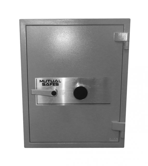 Mutual Safes - RS-2 - Burglary and Fire Safe