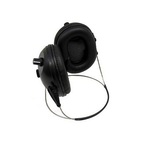 Pro Ears Pro Tac 300 - Pro Tac 300 Black, Behind the Head