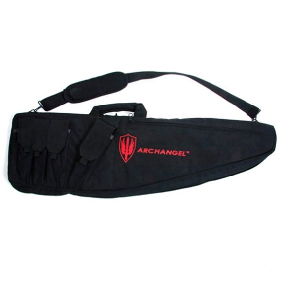 ProMag Archangel Deluxe Rifle Case-Archangel Deluxe Rifle Case