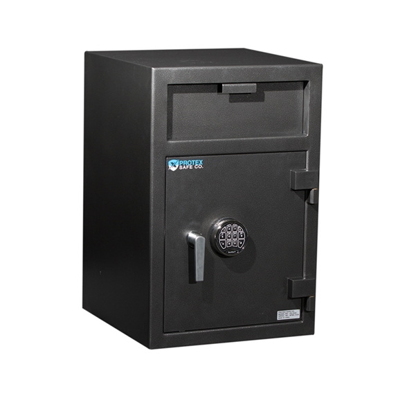 Protex FD-3020 Large Front Loading Depository Safe