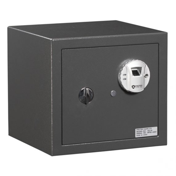 Protex HZ-34 Safe Fingerprint Safe - Medium