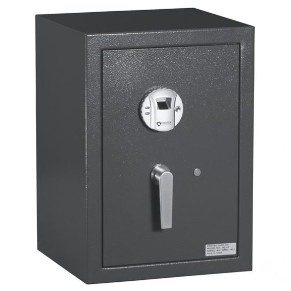 Protex HZ-53 Safe Fingerprint Safe - Large