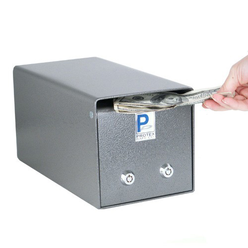 Protex SDB-104 Safe - Under Counter Drop Box
