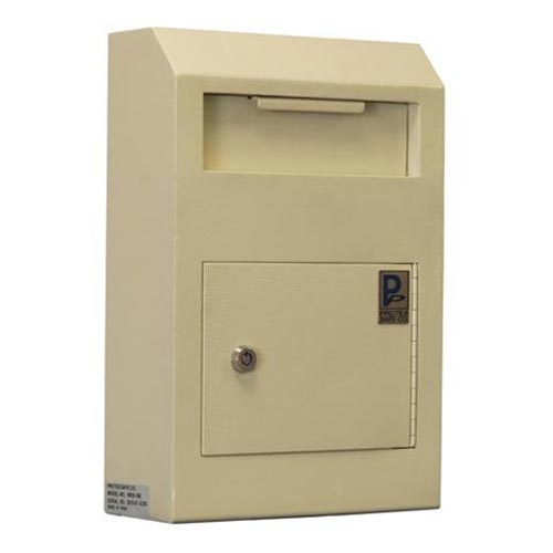 Protex WDS-150 Wall-Mount Locking Drop Box