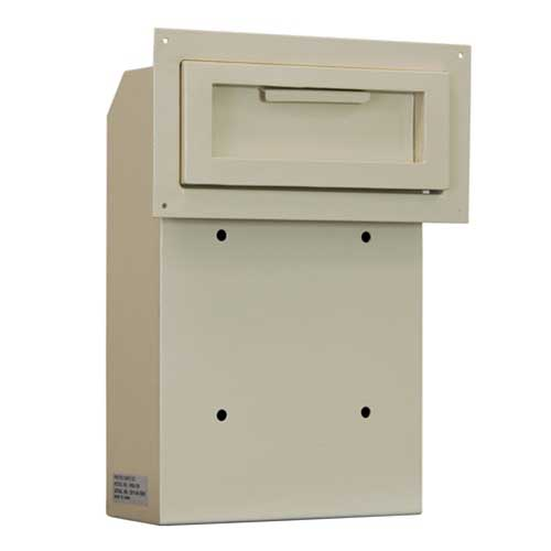 Protex WSS-159 Through-The-Door Drop Box