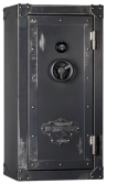 Rhino CIWD6030X Ironworks Series 28 Long Guns 6 Pistol Pockets Gun Safe