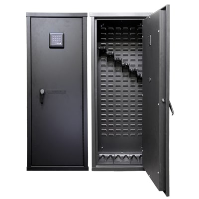 SecureIt Tactical All New Generation 2 Agile Model 52: Gun Cabinet