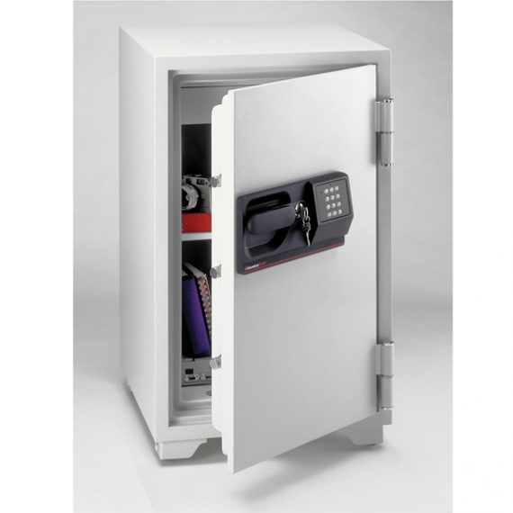 Sentry S6770 Fire-Safe Commercial Safe- (3.0 cu. ft.)