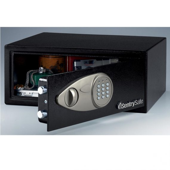 Sentry X075 Security Safe w/ Electric Lock
