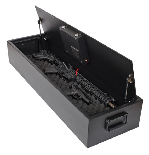 SnapSafe 75405 Trunk Safe