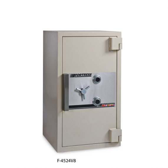 Socal Safe F-4524 V8 International Fortress TL-30 Composite Safe - 12.5 cu. ft.