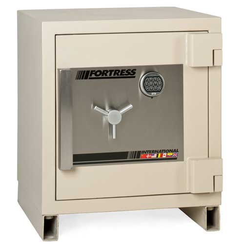 Socal Safe FX-4524 International Fortress TL-30x6 Composite Safe - 12.5 cu. ft.