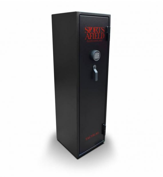 Sports Afield - SA5516AR - Tactical Gun Safe - 8 Tactical Gun Capacity
