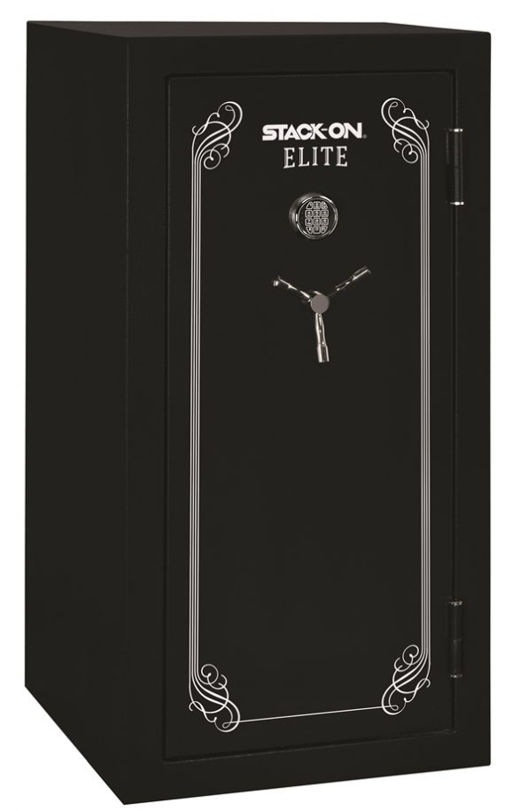 Stack-On Elite Series 36-40 Gun Safe w/Electronic Lock