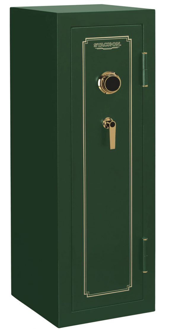 Stack-On Fire Series 14 Gun Safe w/ Combination Lock