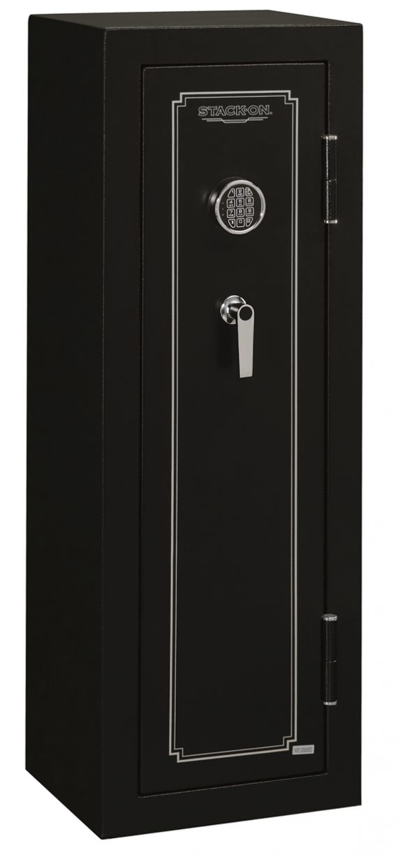 Stack-On Fire Series 14 Gun Safe w/ Electronic Lock
