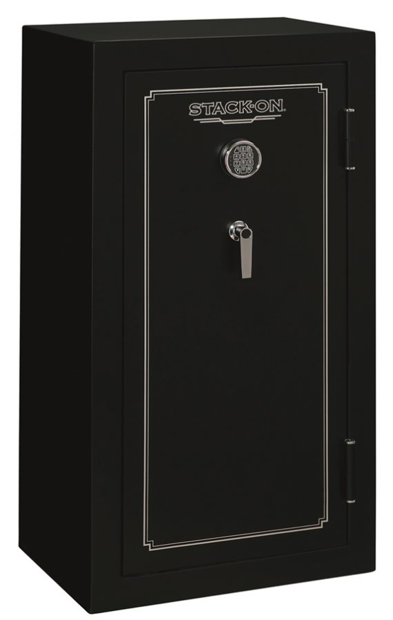 Stack-On Fire Series 24 Gun Safe w/ Electronic Lock