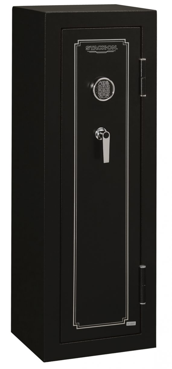 Stack-On Fire Series 8 Gun Safe w/ Electronic Lock