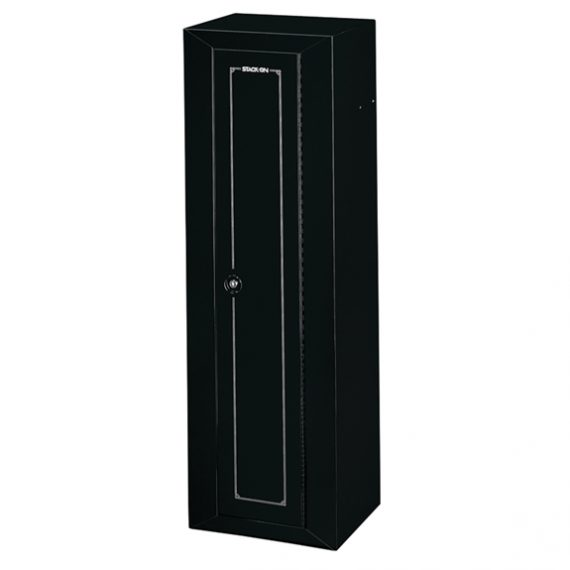 Stack-On GCB-910 Gun Cabinet Steel Security Cabinet - 10-Gun