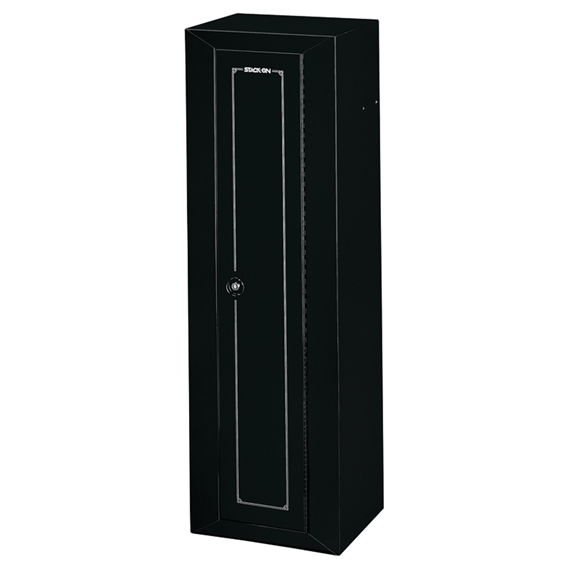 Gun Security Cabinet >> Stack On Gcb 910 Gun Cabinet Steel Security Cabinet 10 Gun