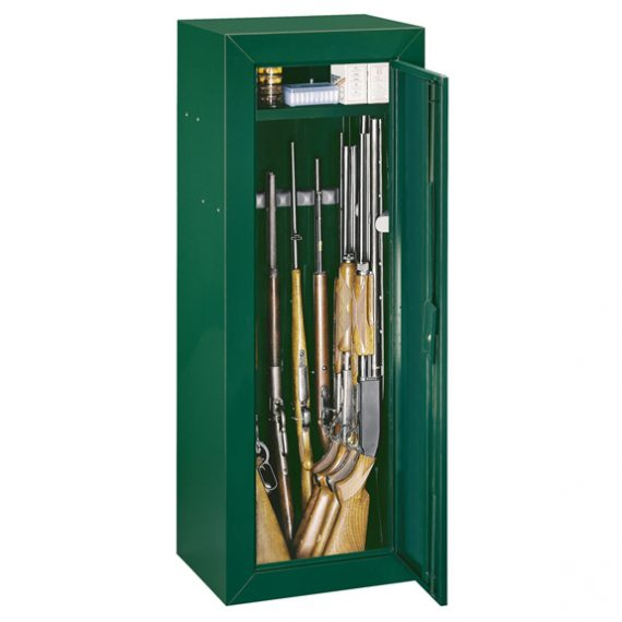 Stack-On GCG-14P Gun Cabinet Steel Security Cabinet