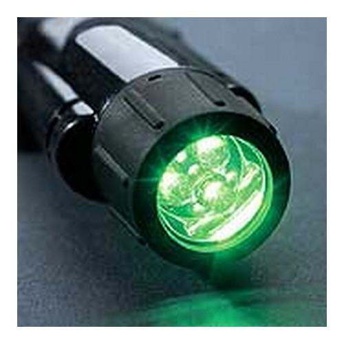 Streamlight Clipmate Flashlights - ClipMate - Black/Green LED
