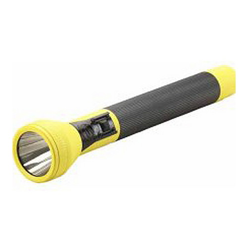 Streamlight SL-20LP Flashlight - SL-20LP (Without Charger) - Yellow NiCd