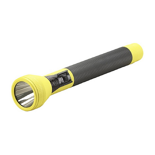 Streamlight SL-20LP Flashlight - SL-20LP (Without Charger) - Yellow NiMH