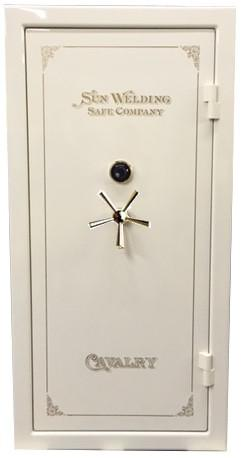 Sun Welding C-36T Series 30-120 Minute Fire Rating 56 Gun Safe