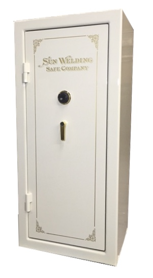 Sun Welding C-64 Series 30-120 Minute Fire Rating 33 Gun Safe